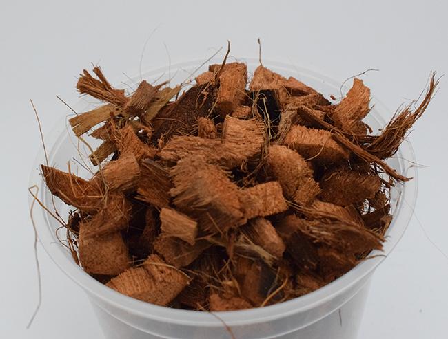 Chipsy kokosowe Grube 4 litry